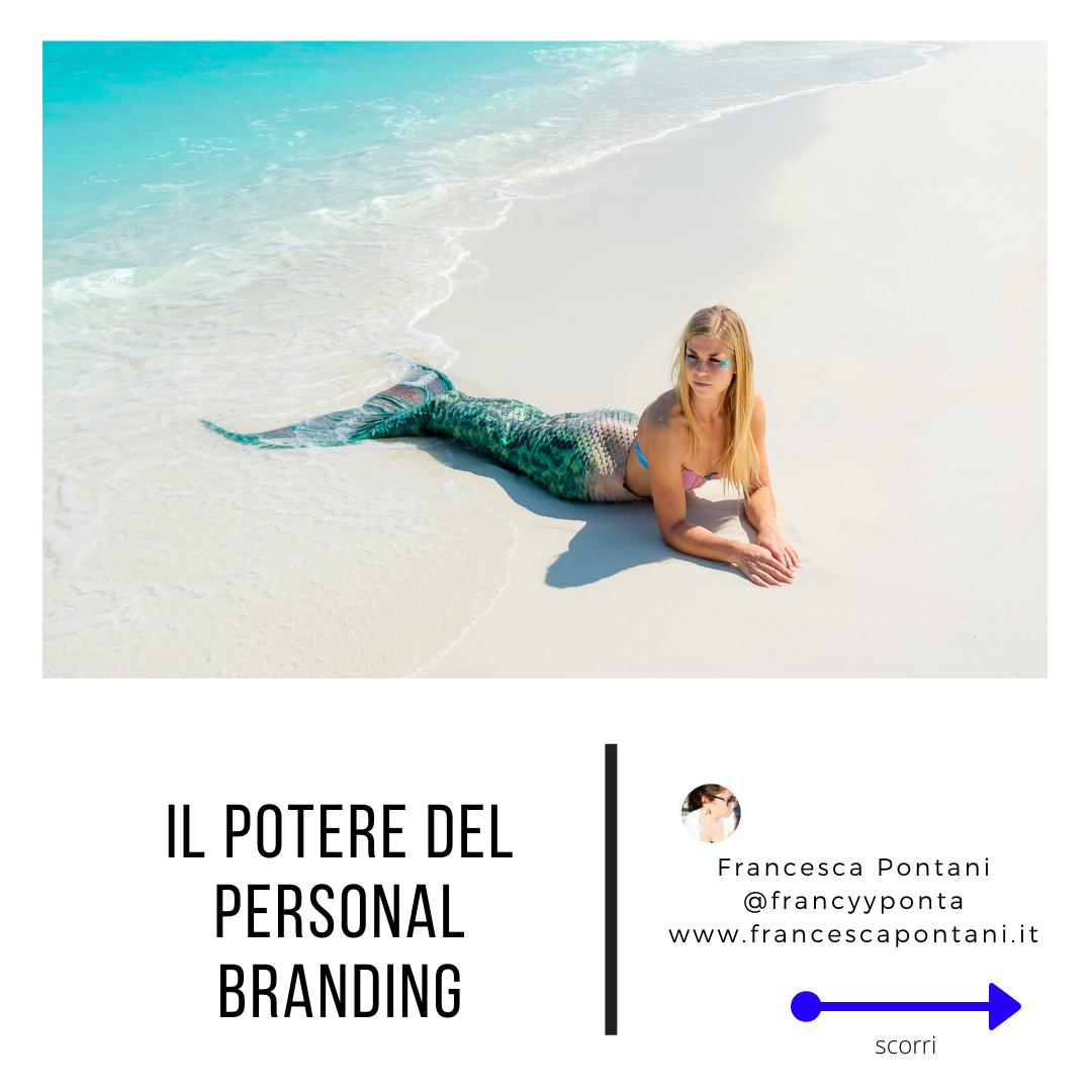 il potere del personal branding-Francesca Pontani Comunicazione-Viterbo