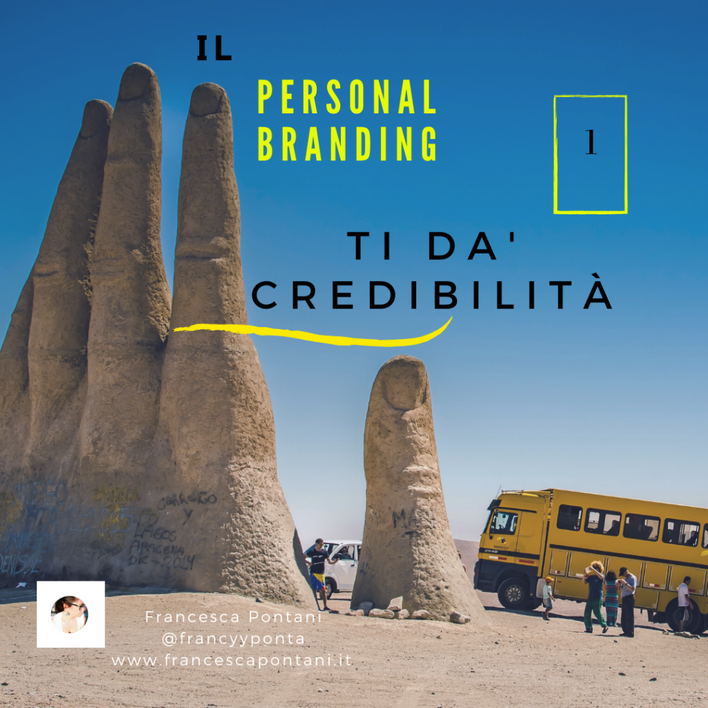acquisire credibilità professionale-Francesca Pontani Comunicazione-Viterbo