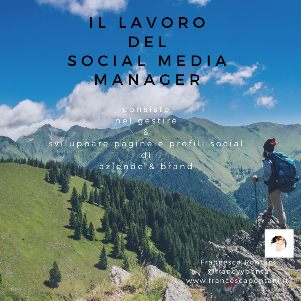 gestire e sviluppare pagine nel digital marketing